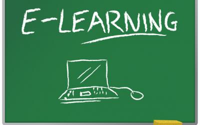 E-learning BHP. Efektywność, zalety i ograniczenia