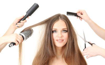 Wymagania BHP dla zakładów fryzjerskich, kosmetycznych, tatuażu i odnowy biologicznej.
